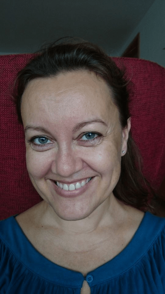 rozhovor s homeopatkou