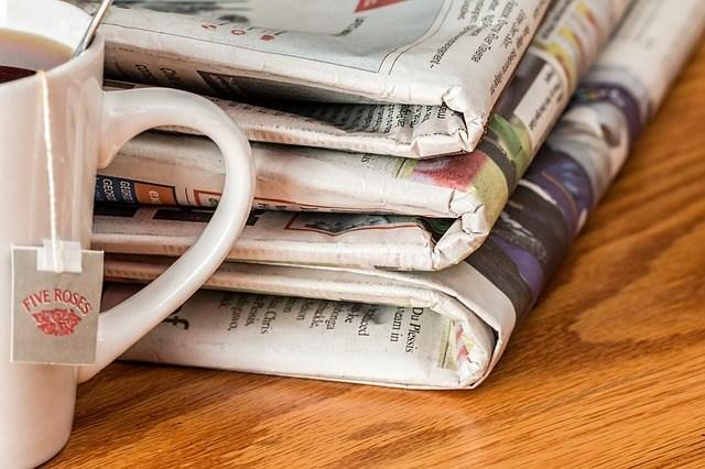 homeopatické články, zvesti, noviny