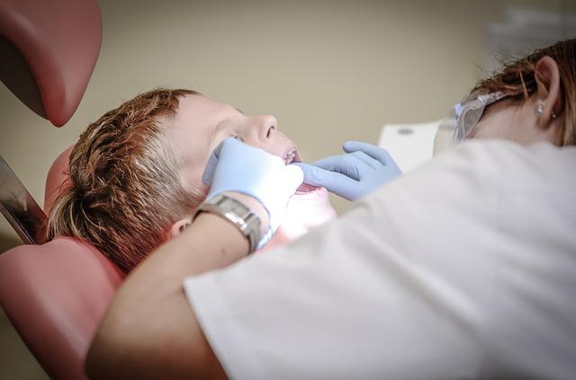 bolesti zubov a homeopatia