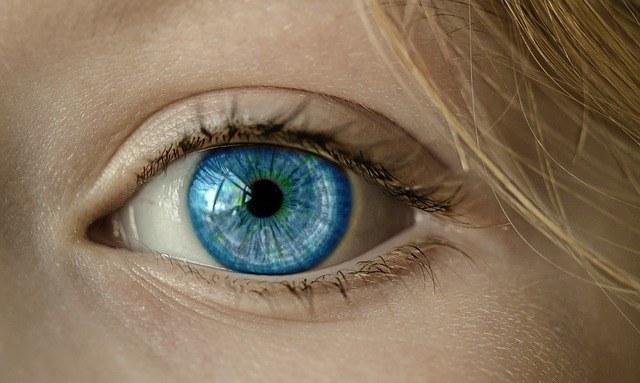 jačmeň v oku