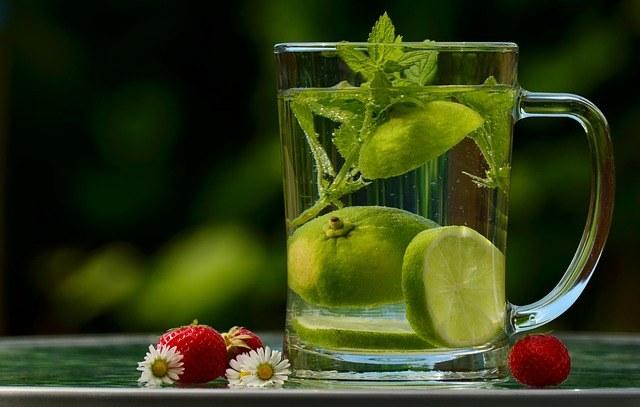 homeopatia a detoxikácia