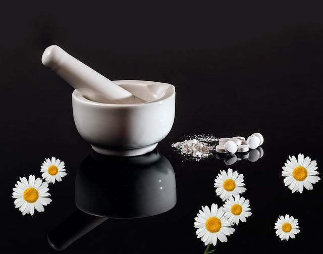 úspechy homeopatie