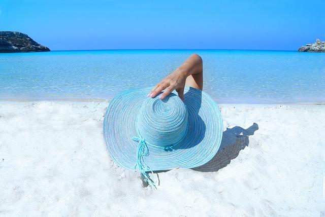 úpaly a letné horúčavy